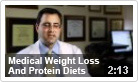 Medical Weight Loss & Protein Diets